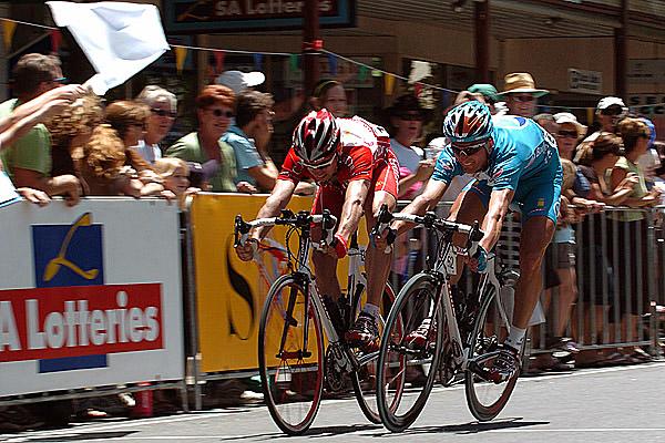 Tour Down Under 2008 DSC_06975