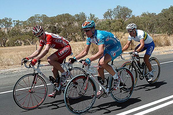 Tour Down Under 2008 DSC_6913